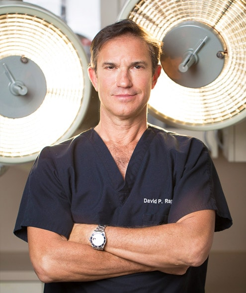 Dr. David Rapaport | Top Plastic Surgeon NYC