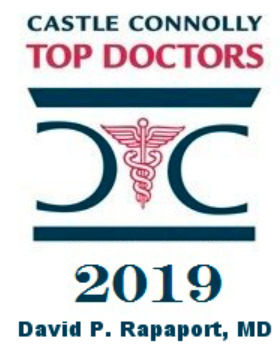 Top Doctor New York Castle Connolly