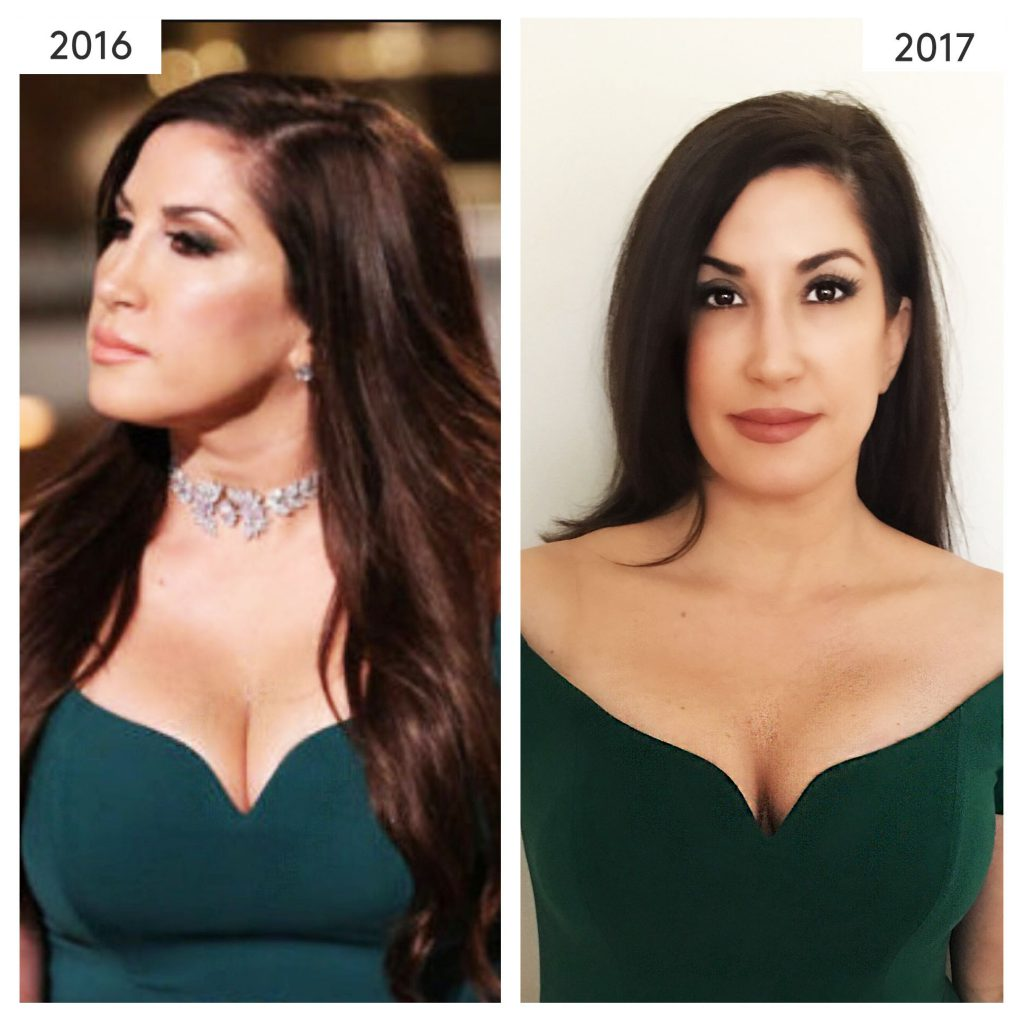 Jacqueline Laurita Breasts